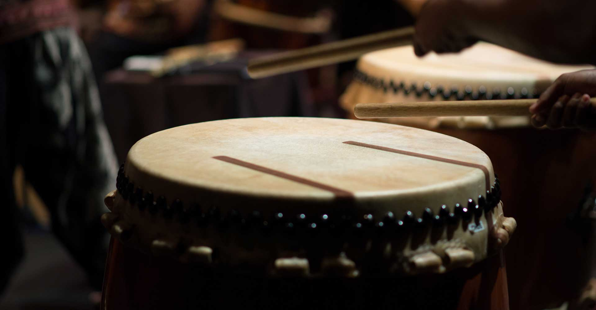 HO ETSU TAIKO – CHICAGO